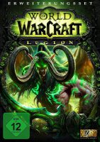 Blizzard PC - Spiel»World of Warcraft: Legion«