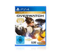 Blizzard Playstation 4 - Spiel»Overwatch - Game of the Year Edition«
