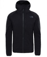 The North Face Ventrix Hoodie Jacket Men - Thermojacke - TNF black - Gr.S