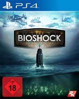 2K Games BioShock - The Collection - [PlayStation 4] (42192)
