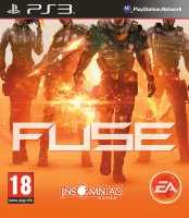 Electronic Arts Fuse [AT PEGI] - [PlayStation 3] (EASW3810118)