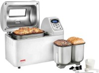 Unold Brotbackautomat Backmeister 68511 ws