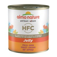 Almo nature HFC Jelly Cat Huhn 280g