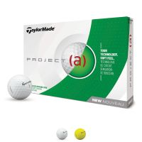 TaylorMade Project (a) Golfbälle