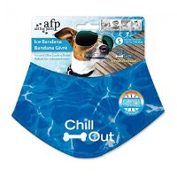 All for Paws Chill Out Ice Bandana (VP7080)