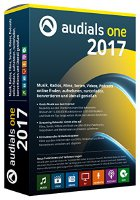 Audials One 2017 (4023126118813)