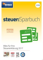 Buhl Data Service WISO Steuer - Sparbuch 2018