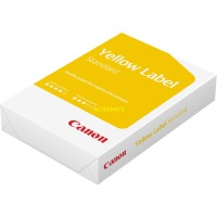 Canon Yellow Label Standard (96600554), Papier