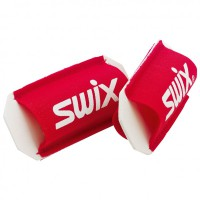 Swix - Nordic Racing Skiclip Gr 45 mm rot