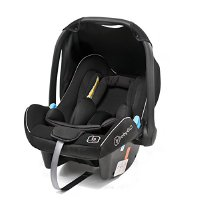 BabyGo 1205 Travel Xp Side Protect mit EPS system inklusiv Wippfunktion (1205)