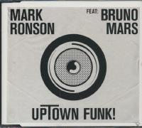 Sony Music Uptown Funk (Mark Ronson)