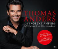 Sony Music 100 Prozent Anders (CD(s))