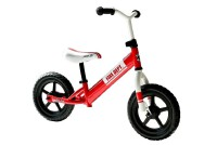 KCP 12 Zoll Laufrad Unisex Kinderrad FIRE DEPARTMENT