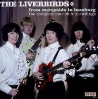 ACE From Merseyside To Hamburg-Complete Star-Club Reco (The Liverbirds)