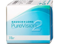 Bausch & Lomb PureVision 2 HD (1x3)