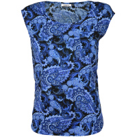 ONLY Pais Kiston Top Blau