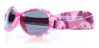 Baby Banz Adventure 0-2 Years Sonnenbrille Pink Diva PD 55mm