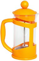 Excelsa Relax Time EVA Collection mit Filter, 0.35 l, orange (60278)