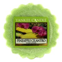 Yankee Candle Duft Tart PINEAPPLE CILANTRO (1174269E)
