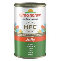 Almo nature HFC Jelly Cat Thunfisch 140g