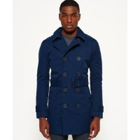 SuperDry Leading Trenchcoat