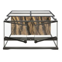 Hagen Exo Terra Natural Terrarium Low - Medium
