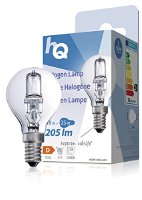 HQ Halogenlampe Kugelform E14 18 W, 205 lm, 2,800 K HQHE14BALL001 (HQHE14BALL001)