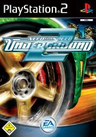 Electronic Arts Need for Speed: Underground 2 (EAD03404445)