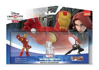 Disney Infinity 2.0: Marvel Super Heroes Playset Avengers - [alle Systeme] (IQAY000007)