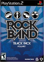 Electronic Arts Rock Band Track Pack Vol 1 (19060)