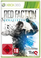 THQ Red Faction Armageddon (uncut) (40041)