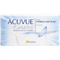 Acuvue OASYS - 6 Linsen