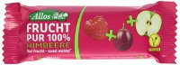 Allos Frucht Pur 100% Riegel Himbeer, 30 g