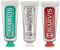 Marvis 3 FLAVOURS BOX, 1er Pack (3 x 25 ml) (82011049)