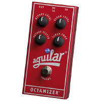 Aguilar Amplification Octamizer Effekte