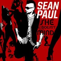 Warner Bros Sean Paul - She Doesn´t Mind (2-Track) - (5 Zoll Single CD (2-Track))