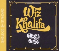 Warner Bros Wiz Khalifa - Black And Yellow (2track) - (5 Zoll Single CD (2-Track))