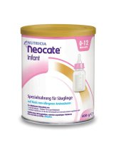 Nutricia Neocate infant Pulver, 400 g