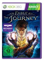 Microsoft Fable: The Journey - [Xbox 360] (3WJ-00014)
