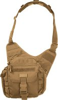 5.11 Tactical 5.11 PUSH Pack, Flat Dark Earth, One Size (56037-131)