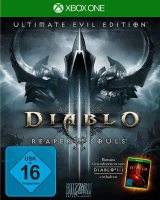Blizzard XBOX One - Spiel»Diablo 3 Ultimate Evil Edition«