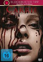 20th Century Fox Carrie ProSieben Blockbuster Tipp (DVD)