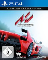 505 Games Playstation 4 - Spiel»Assetto Corsa«