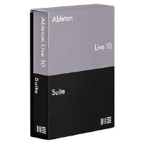 Ableton Live 10 Suite Computer Software