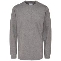 Only&Sons Einfarbiges Sweatshirt