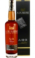 A.H. Riise A H Riise XO Reserve Rum 0,7 L 175 Years Anniversary 1838 - 2013