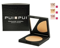 Pui Pui Radiance Mineral Compact Powder 9 g 2 - Adora (HC13612.1)