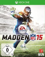 Electronic Arts MADDEN NFL 15 - [Xbox One] (1013718)
