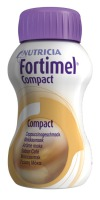 Nutricia Fortimel Compact 2.4 Cappuccino, 4X125 ml