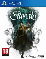 Focus Home Interactive Call Of Cthulhu (PS4) - [AT-PEGI]